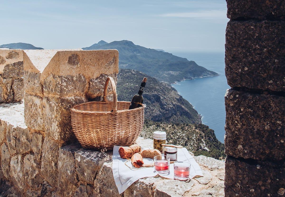 Olive oil tasting Mallorca