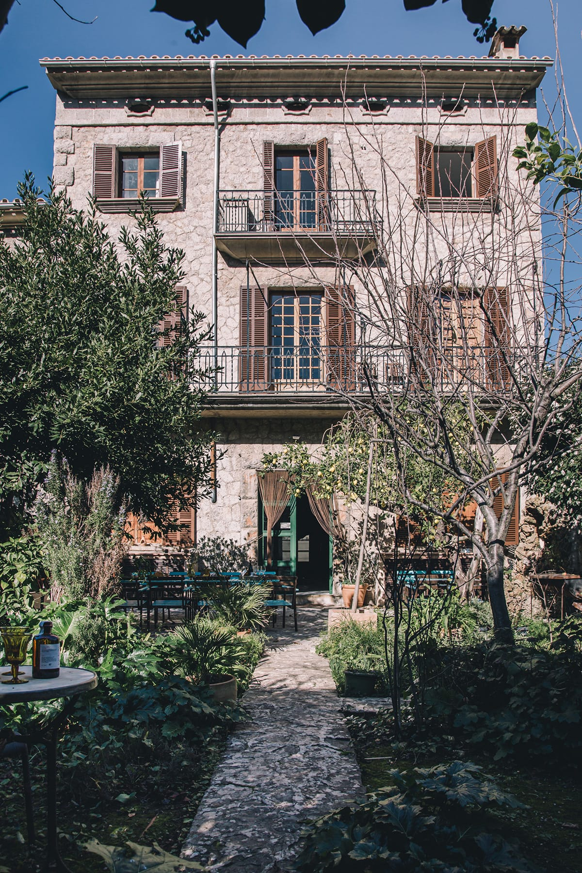 Valldemossa House